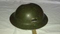 Toronto Scottish Second War Helmet