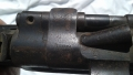 Snider Enfield Mark 11** Cut Down