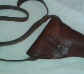 1941 Dated Flare Pistol Holster