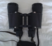 German Third Reich 7 x 50 Binoculars