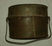 First War Mess Kit