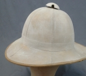 1914 Dated Canadian Pith Helmet
