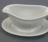 Third Reich Germany Army Gravy Boat