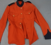 Pre War Canadian 5 Button Officers Tunic
