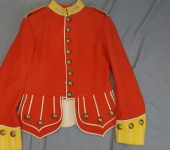 50th Gordon Highlanders of Canada Doublet