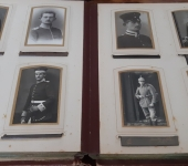Early German Family Album