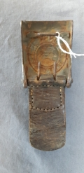 1940 Dated Army Belt Buckle
