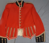 79th Cameron Highlanders Officers Doublet