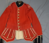 79th Cameron Highlanders Doublet
