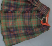 Cameron Highlanders 2nd War Kilt